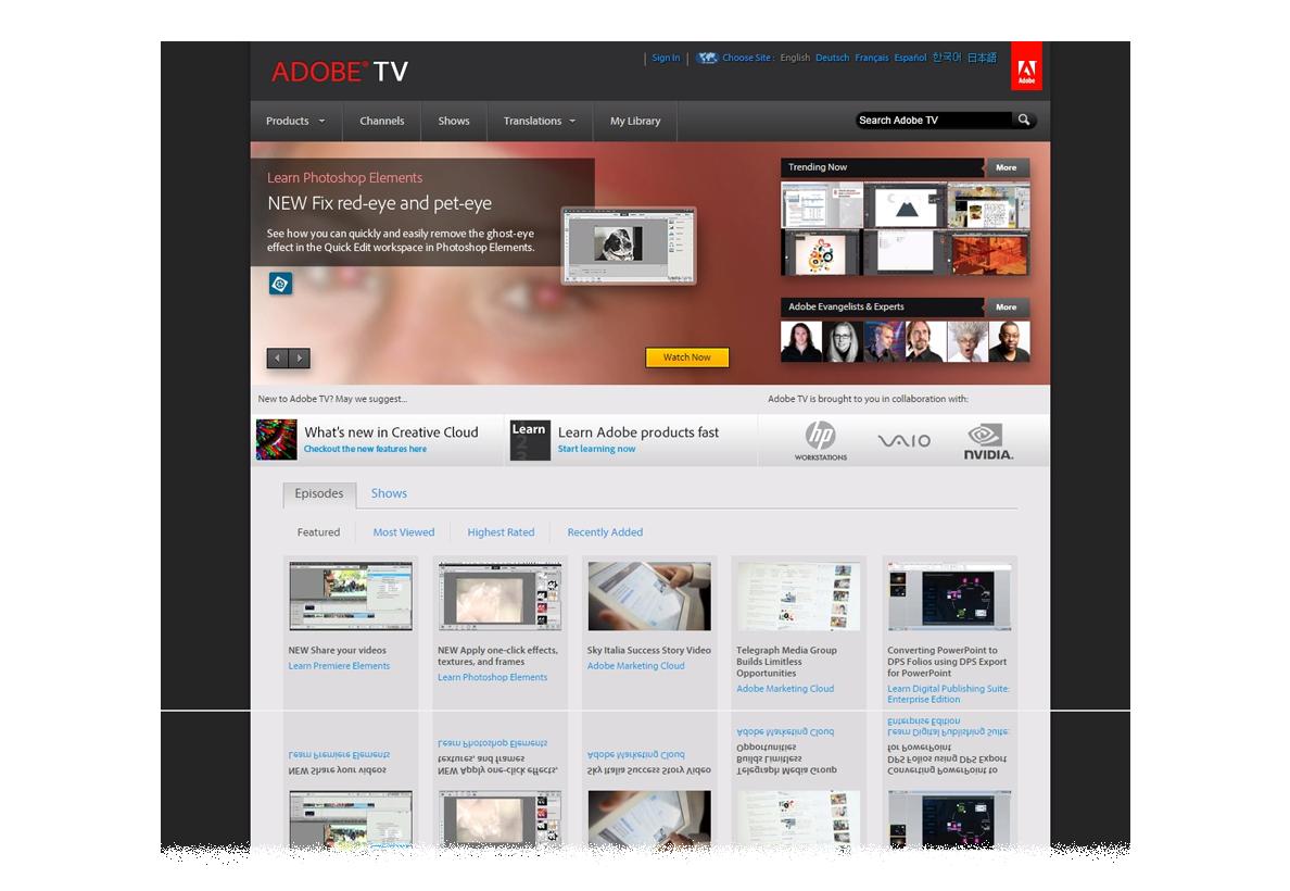 Adobe | Insight Sweden