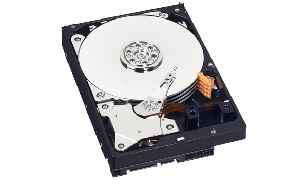 Internal Drives
